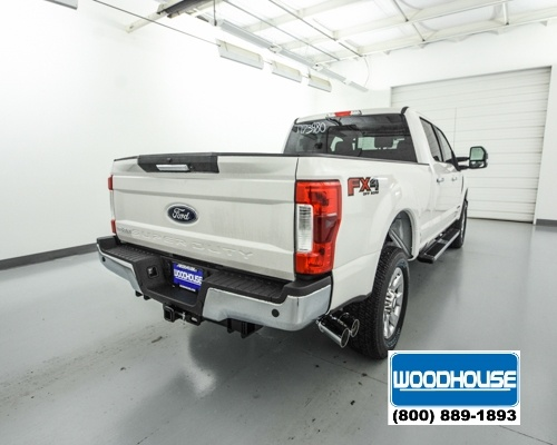 2017 F-250 Crew Cab 4x4, Pickup #T173980 - photo 2