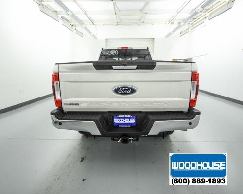 2017 F-250 Crew Cab 4x4, Pickup #T173980 - photo 5