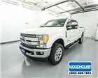 2017 F-250 Crew Cab 4x4, Pickup #T173980 - photo 1