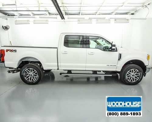 2017 F-250 Crew Cab 4x4, Pickup #T174029 - photo 4