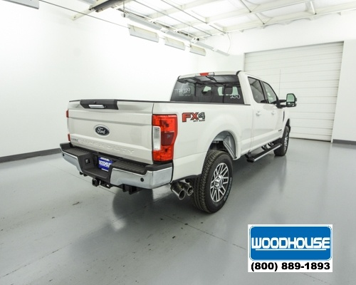 2017 F-250 Crew Cab 4x4, Pickup #T174029 - photo 2