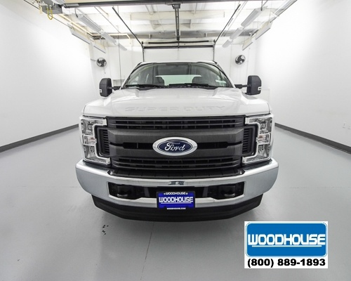 2017 F-350 Crew Cab 4x4, Service Body #T174188 - photo 3