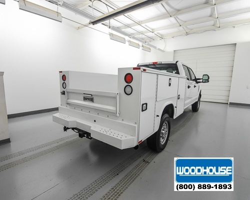 2017 F-350 Crew Cab 4x4, Service Body #T174188 - photo 2