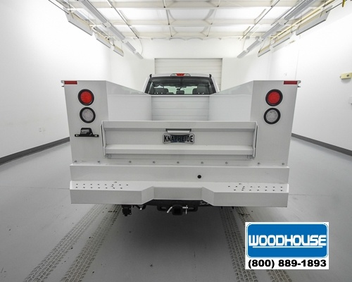 2017 F-350 Crew Cab 4x4, Service Body #T174188 - photo 5