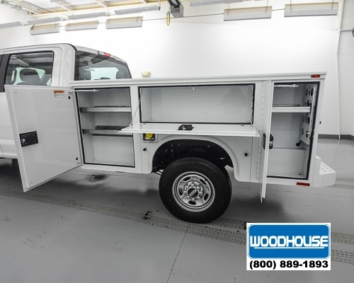 2017 F-350 Crew Cab 4x4, Service Body #T174188 - photo 6