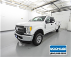 2017 F-350 Crew Cab 4x4, Service Body #T174188 - photo 1