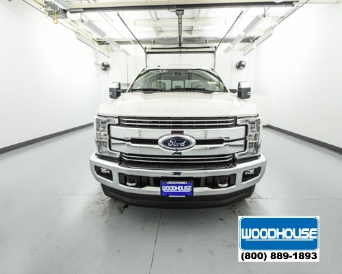 2017 F-250 Crew Cab 4x4, Pickup #T174297 - photo 3