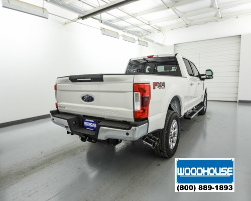 2017 F-250 Crew Cab 4x4, Pickup #T174297 - photo 2