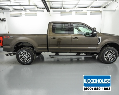 2017 F-250 Crew Cab 4x4, Pickup #T174315 - photo 4
