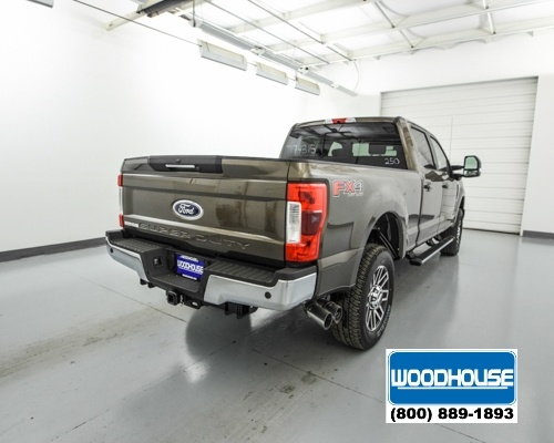 2017 F-250 Crew Cab 4x4, Pickup #T174315 - photo 2