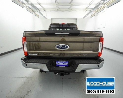 2017 F-250 Crew Cab 4x4, Pickup #T174315 - photo 5