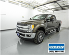 2017 F-250 Crew Cab 4x4, Pickup #T174315 - photo 1