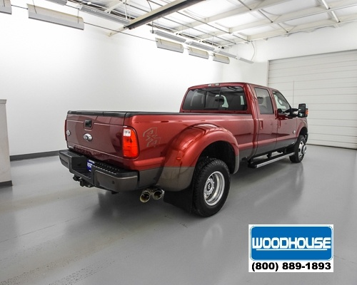 2015 F-350 Crew Cab DRW 4x4,  Pickup #T174366A - photo 6