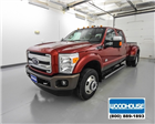 2015 F-350 Crew Cab DRW 4x4,  Pickup #T174366A - photo 1