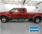 2015 F-350 Crew Cab DRW 4x4,  Pickup #T174366A - photo 8