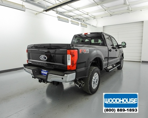 2017 F-350 Crew Cab 4x4, Pickup #T174408 - photo 2