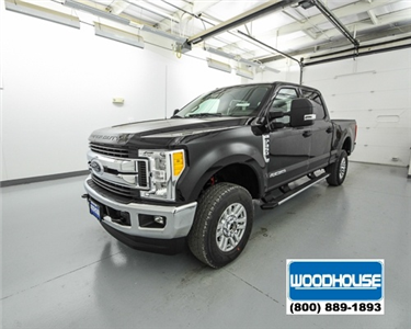 2017 F-350 Crew Cab 4x4, Pickup #T174408 - photo 1
