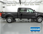 2017 F-350 Crew Cab 4x4, Pickup #T174408 - photo 4