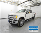 2017 F-350 Crew Cab 4x4, Pickup #T174426 - photo 1