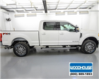 2017 F-350 Crew Cab 4x4, Pickup #T174426 - photo 4