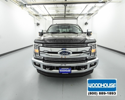 2017 F-350 Crew Cab 4x4, Pickup #T177090 - photo 3