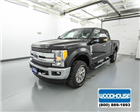 2017 F-350 Crew Cab 4x4, Pickup #T177090 - photo 1