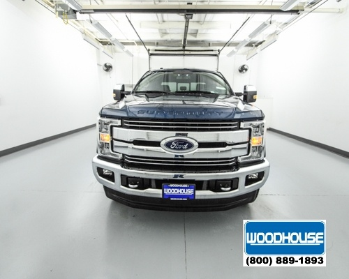 2017 F-250 Crew Cab 4x4, Pickup #T177147 - photo 3