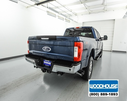 2017 F-250 Crew Cab 4x4, Pickup #T177147 - photo 2