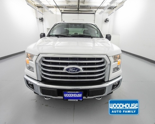 2017 F-150 Super Cab 4x4, Pickup #T177172 - photo 3