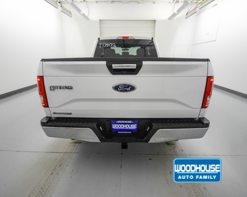 2017 F-150 Super Cab 4x4, Pickup #T177172 - photo 5