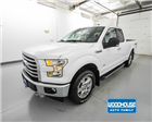 2017 F-150 Super Cab 4x4, Pickup #T177172 - photo 1