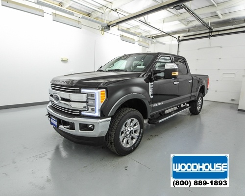 2017 F-350 Crew Cab 4x4, Pickup #T177428 - photo 1