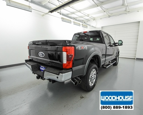 2017 F-350 Crew Cab 4x4, Pickup #T177428 - photo 2