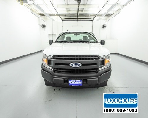 2018 F-150 Regular Cab, Pickup #T180032 - photo 3