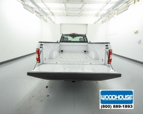 2018 F-150 Regular Cab, Pickup #T180032 - photo 6