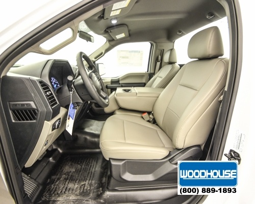 2018 F-150 Regular Cab, Pickup #T180032 - photo 7