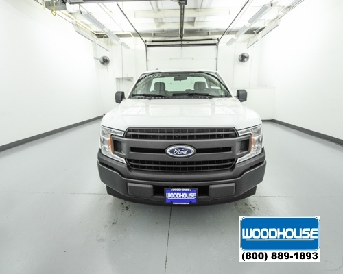 2018 F-150 Regular Cab, Pickup #T180083 - photo 3
