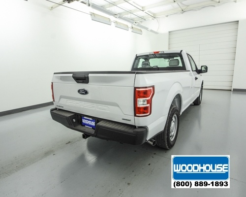 2018 F-150 Regular Cab, Pickup #T180083 - photo 2
