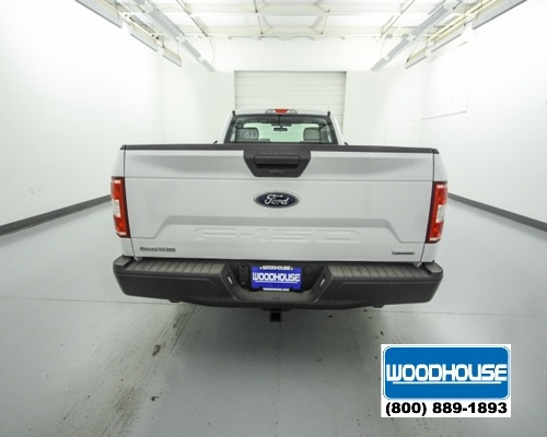 2018 F-150 Regular Cab, Pickup #T180083 - photo 5