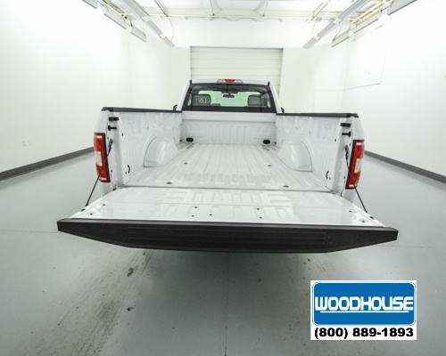 2018 F-150 Regular Cab, Pickup #T180083 - photo 6