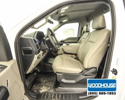 2018 F-150 Regular Cab, Pickup #T180083 - photo 7