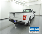2018 F-150 Regular Cab, Pickup #T180083 - photo 1