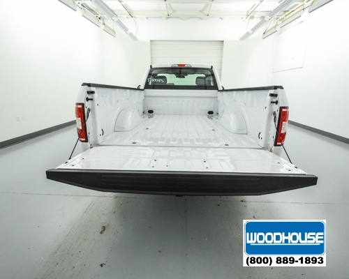 2018 F-150 Regular Cab 4x4, Pickup #T180085 - photo 6