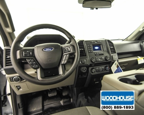2018 F-150 Regular Cab 4x4, Pickup #T180085 - photo 8