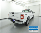 2018 F-150 Regular Cab 4x4, Pickup #T180085 - photo 1