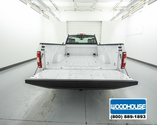 2018 F-150 Regular Cab 4x4, Pickup #T180103 - photo 6