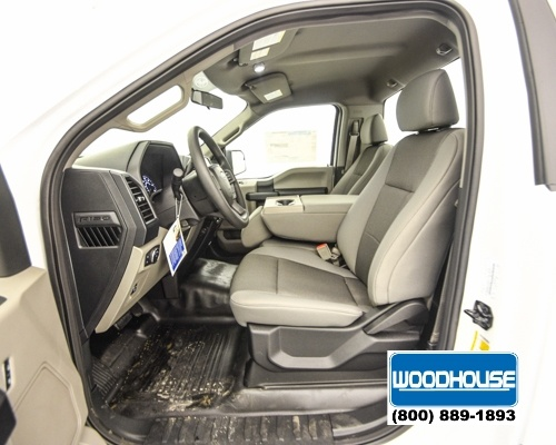 2018 F-150 Regular Cab 4x4, Pickup #T180103 - photo 7