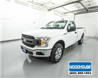 2018 F-150 Regular Cab 4x4, Pickup #T180103 - photo 1
