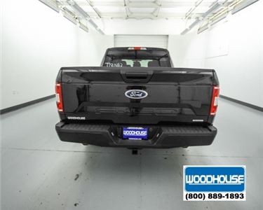 2018 F-150 Crew Cab 4x4, Pickup #T180112 - photo 5