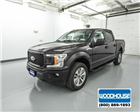 2018 F-150 Crew Cab 4x4, Pickup #T180112 - photo 1